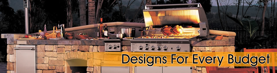 Las Vegas Outdoor Kitchen - Outdoor Kitchens, Barbecue ...