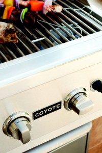 Coyote Outdoor Living Grill