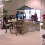 Nevada Outdoor Living Showroom in Henderson Nevada
