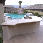 Barbecue Island Design by Nevada Outdoor Living