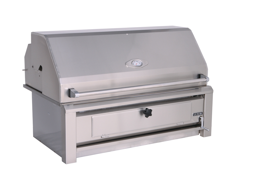 Luxor Barbecue Grills Las Vegas Outdoor Kitchen