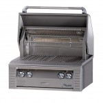 Alfresco 30 Inch LX2 Barbecue Grill