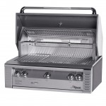 Alfresco 42 Inch LX2 Barbecue Grill