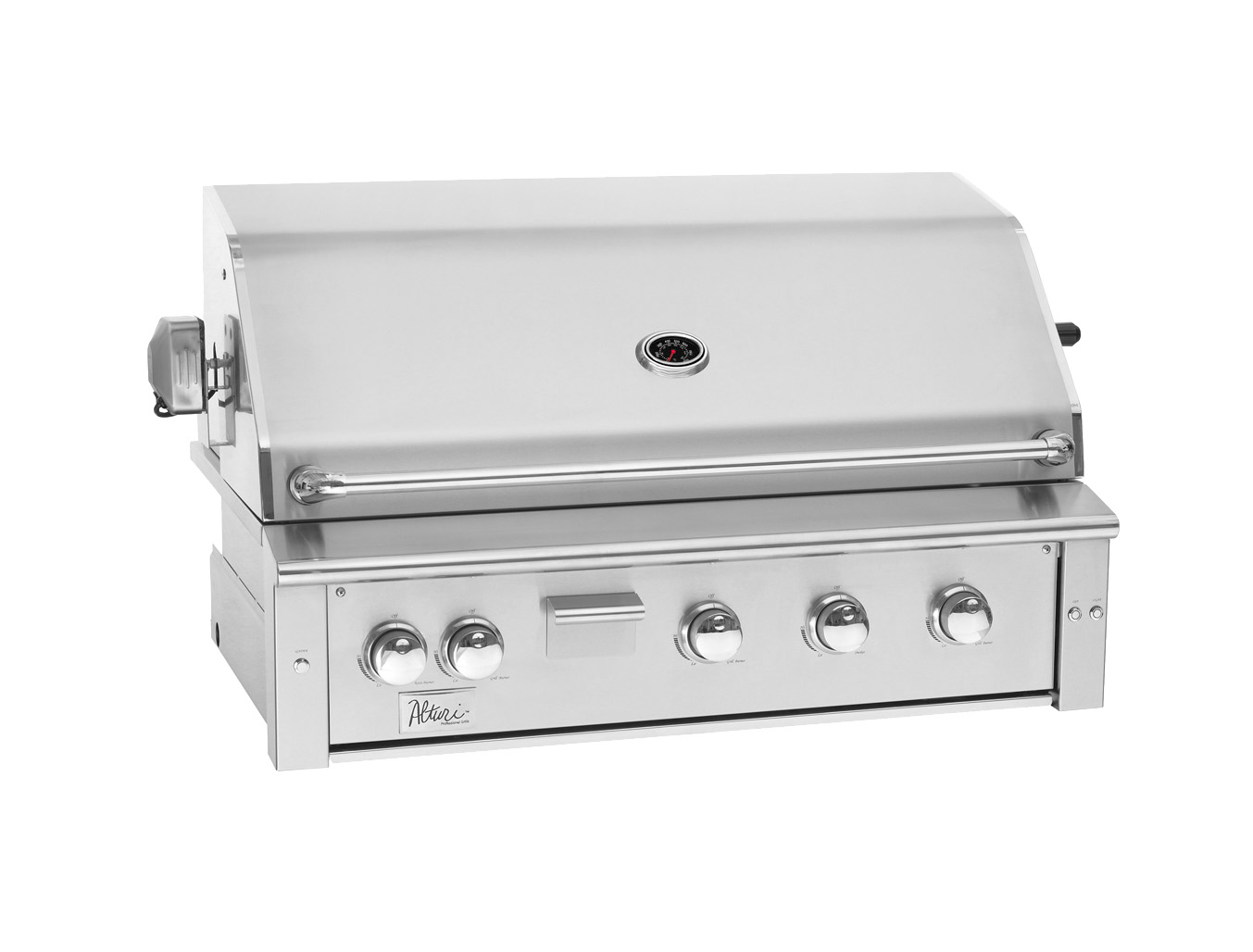 Alturi Lifestyles Barbecue Grills - Nevada Outdoor Living