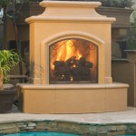 Mariposa Outdoor Fireplace Sold at Nevada Outdoor Living