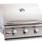 Summerset Sizzler 26 Barbecue Grill
