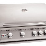 Summerset Sizzler 32 Barbecue Grill