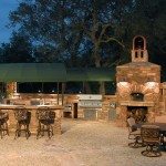 Las Vegas Custom Outdoor Kitchens