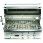 Summerset TRL 32 Inch Barbecue Grill