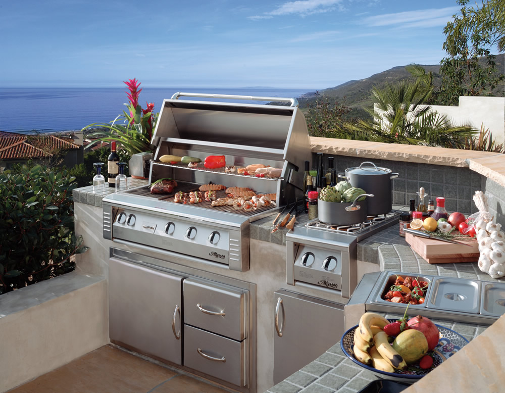 Largest BBQ Grill Retailer In Las Vegas