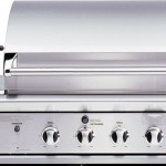 DCS 48 inch Traditional Gas Grill Built-in
