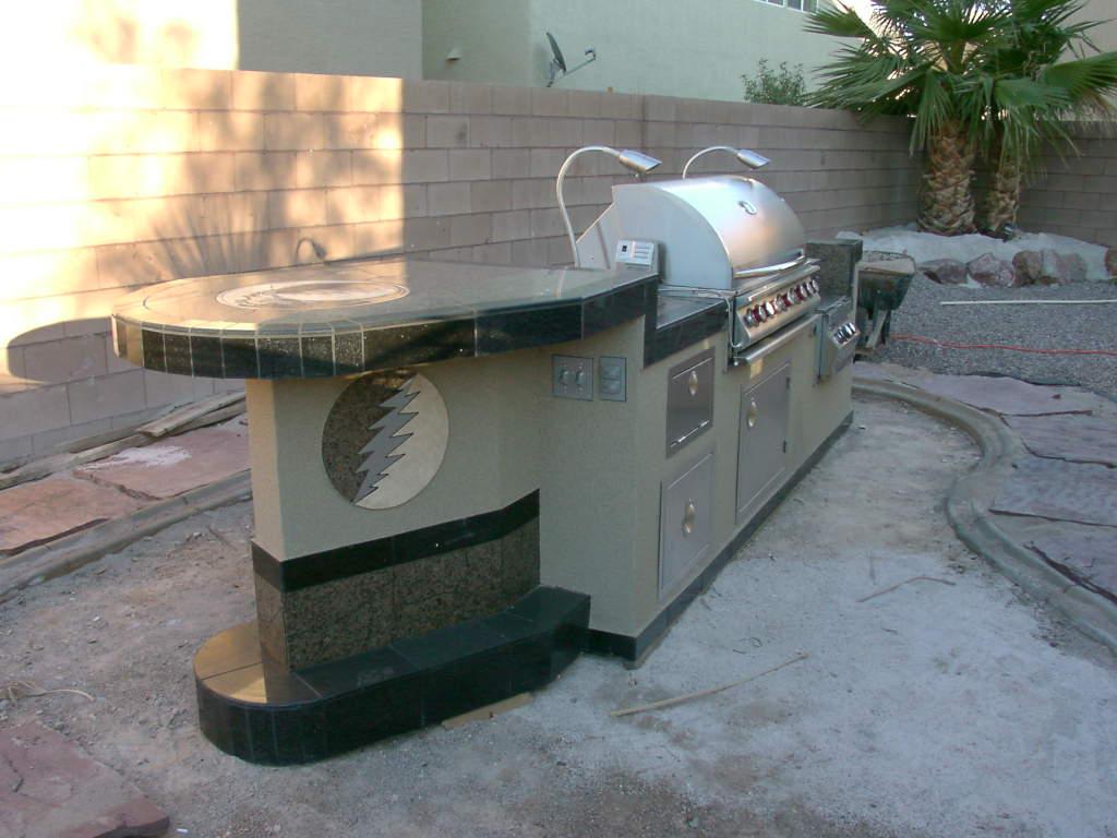 Toshiba Exif Jpeg Las Vegas Outdoor Kitchen