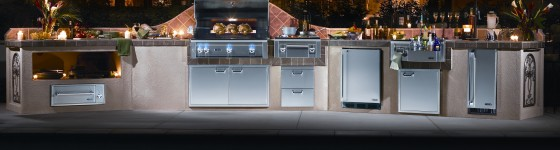 Barbecue Islands - Las Vegas Outdoor Kitchen