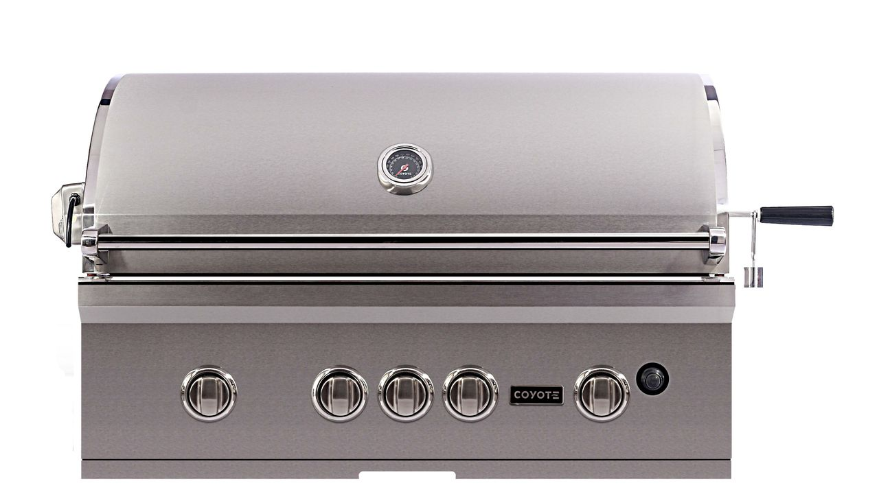 Coyote 36 S Series Barbecue Grill